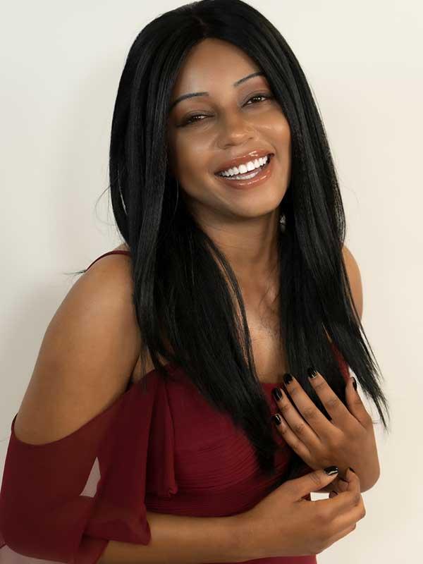 Miss Utah - Thais Ndongo