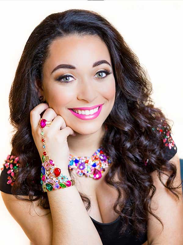 Miss Washington - Alysia Bean