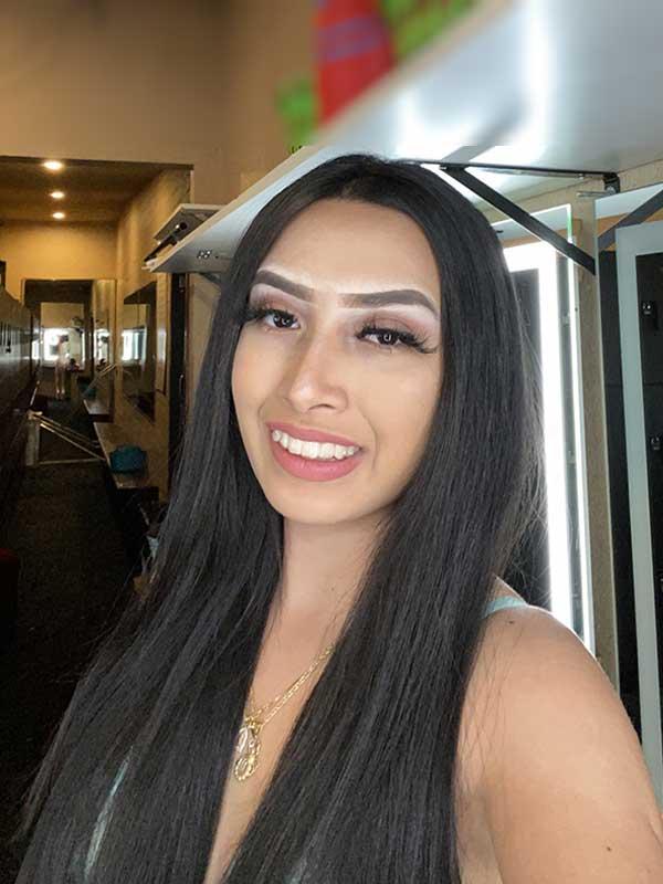 Miss Wisconsin - Paola Ruiz