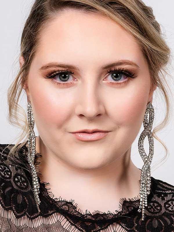 Miss Wyoming - Cindy Baumstarck