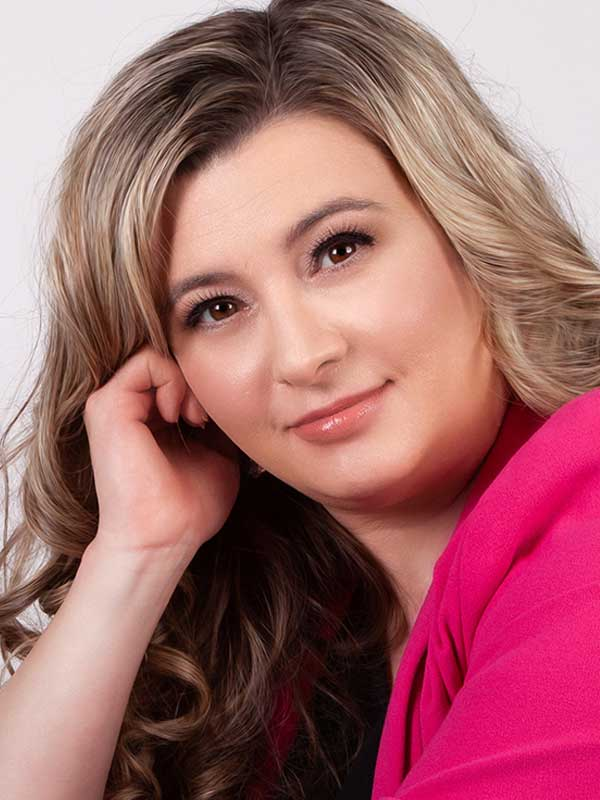 Mrs Midwest - Amanda Treece