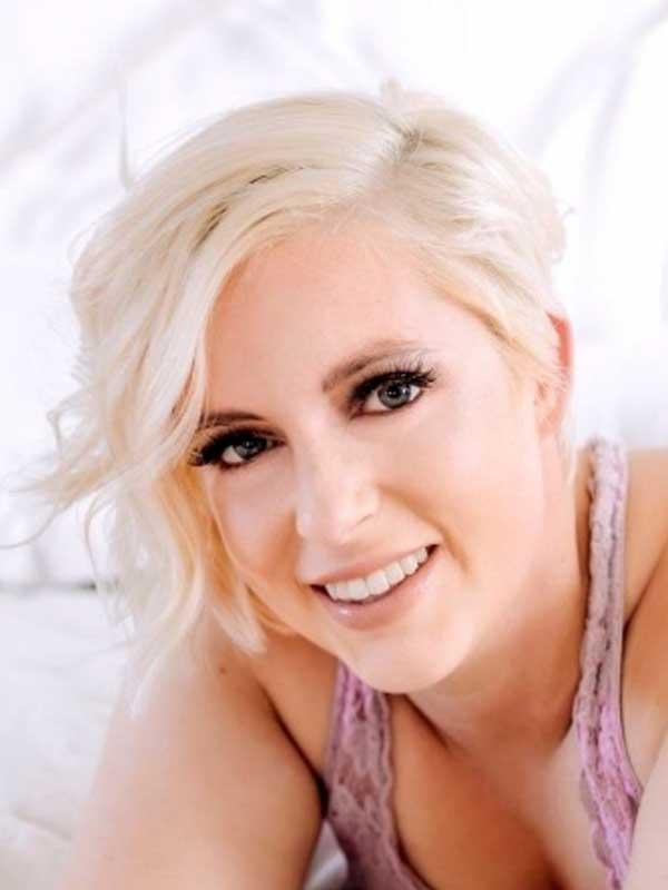Mrs Oklahoma - Kaylee Pauley