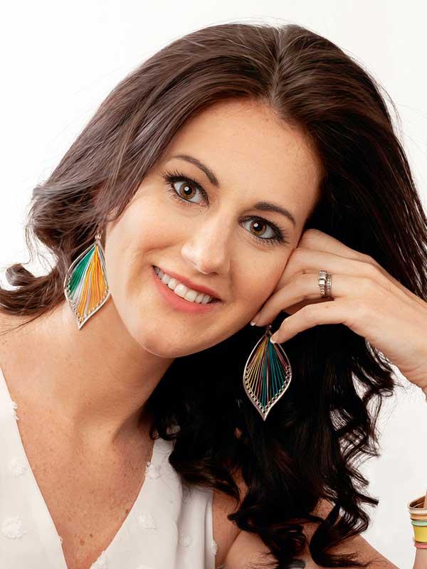 Mrs Sooner State - Megan Cline