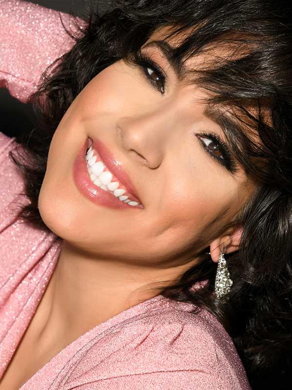 Mrs Texas - San Juanita Escobar
