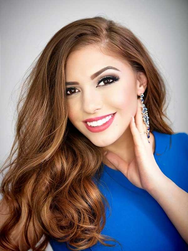 Ms Colorado - Sybrina Parker