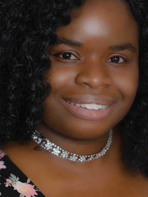 Ms Missouri - Charvonne Wishom-Johnson