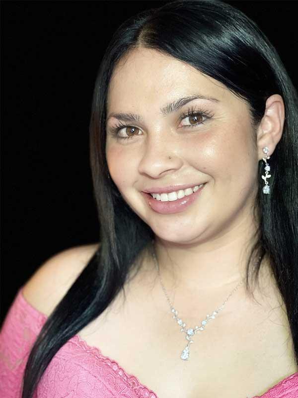 Ms Pacific Coast - Yasmin Godinez