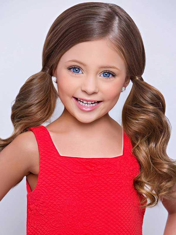 Tiny Texas - Caroline Polk