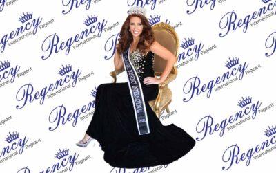 Kristin King, Classic Ms Regency International 2021