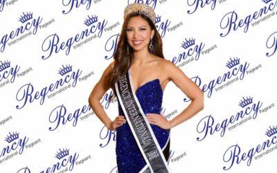 Raliene Banks – Mrs. Regency International 2021