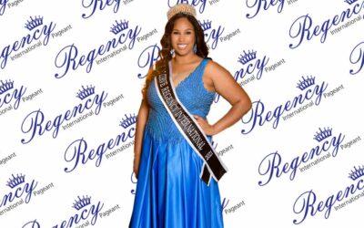 Courtney Williams 2021 Ms. Curve Regency International