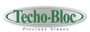 Pavé uni Techo-Bloc Beloeil, Mont-St-Hilaire