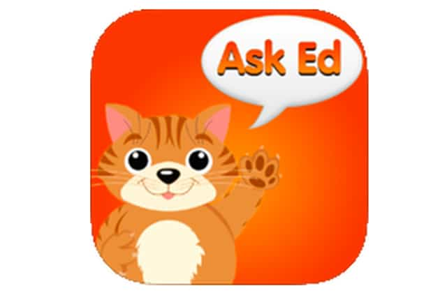Ask Ed Released!