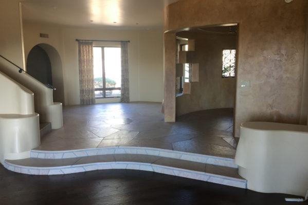 Post-sale-empty-house-pinnacle-peak-arizona