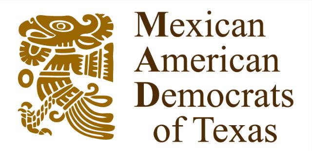 Mexican America Democrats of Texas Endorsement