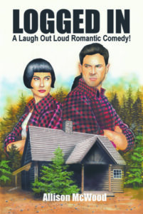Logged In: A Laugh Out Loud Romantic Comedy