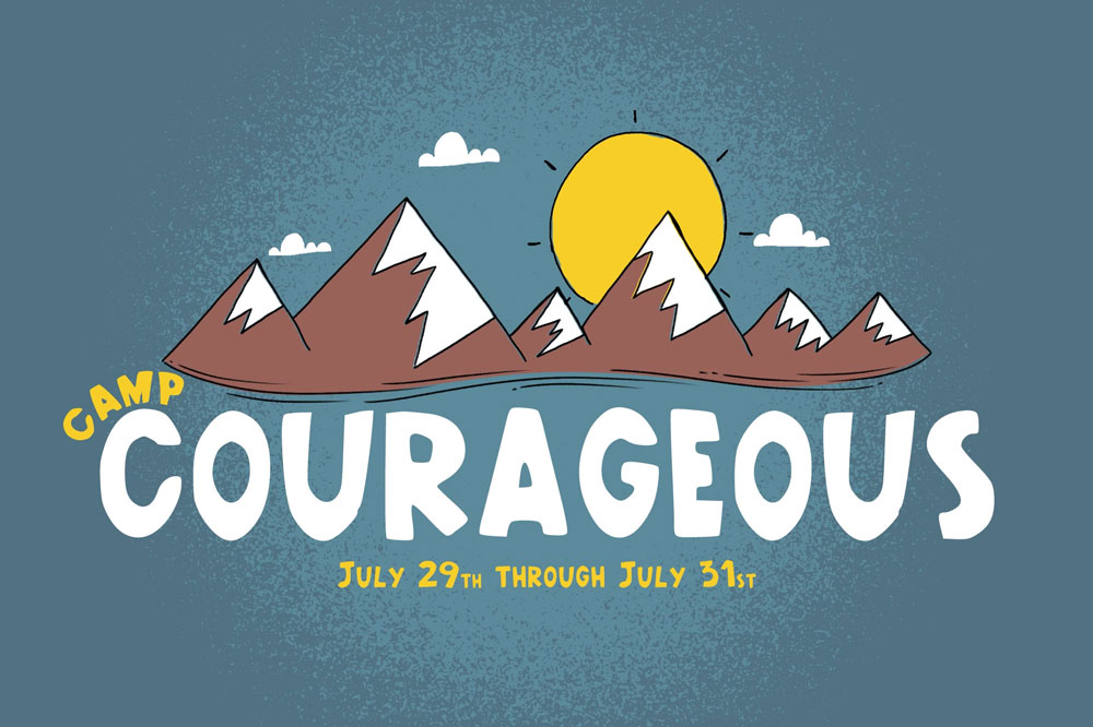 Courageous Kid's Camp