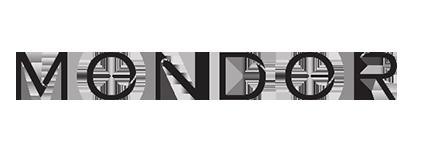 Mondor logo