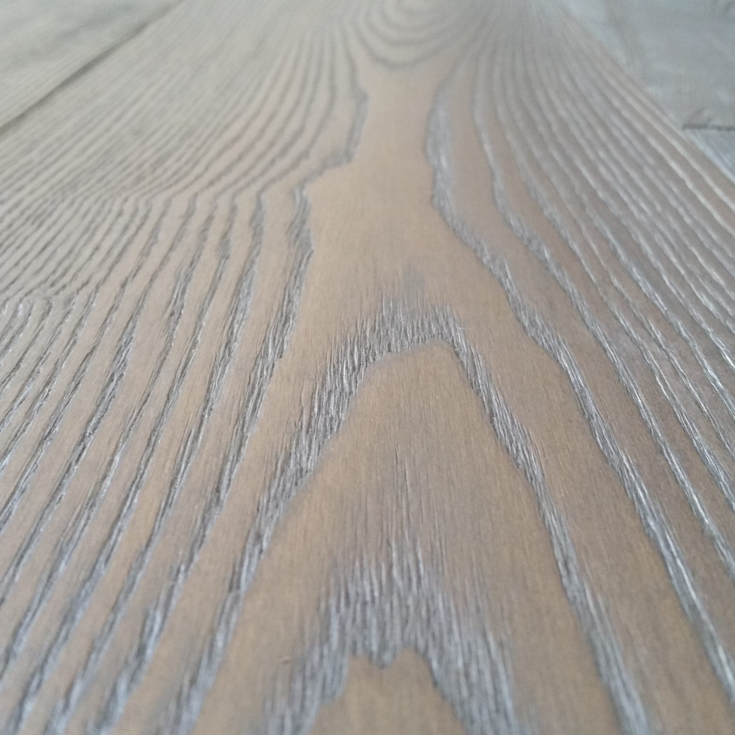 Wire Brushed Texture