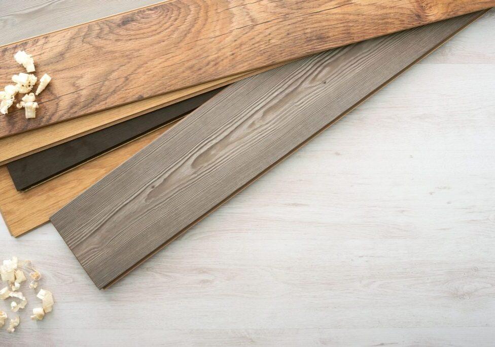 Hardwood Characteristics