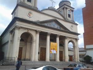 Catedral de Morón