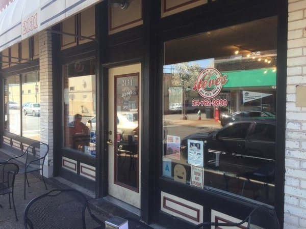 Steve's Hot Dogs – On The Hill