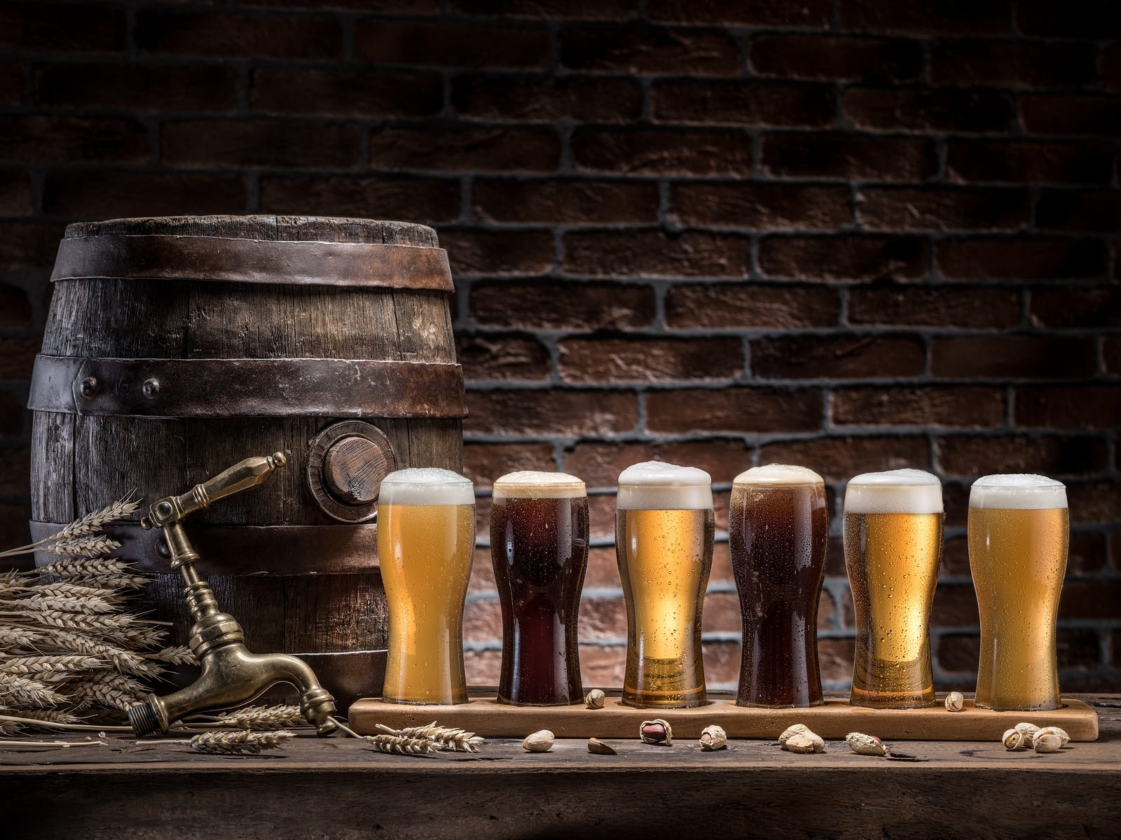 St Louis Brewery Guide