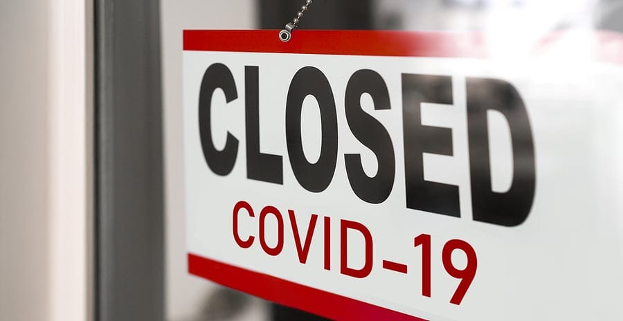 Restaurant Industry in Free Fall – Thousands Closing