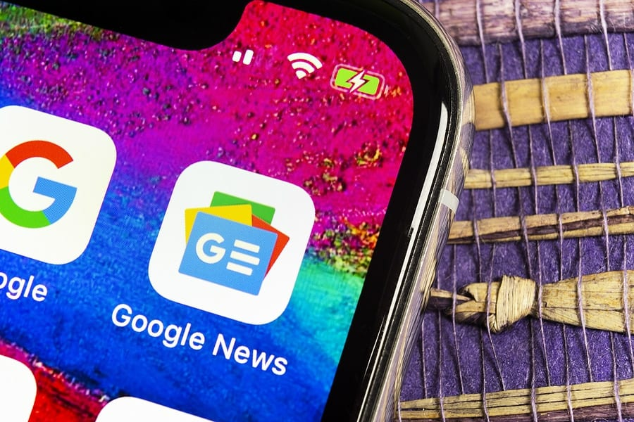 St. Louis Restaurant Review Content is Now Shown in Google News