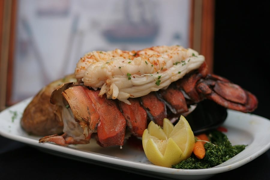Coming Soon...Catch Lobsterfest® at Red Lobster®