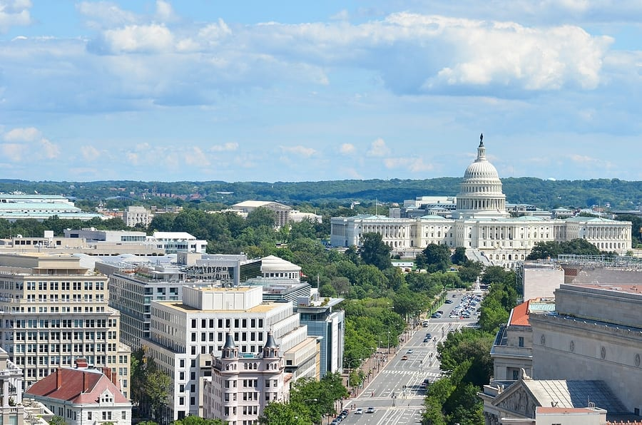 Restaurant Assoc. Statement on Disruption in the Nation's Capital