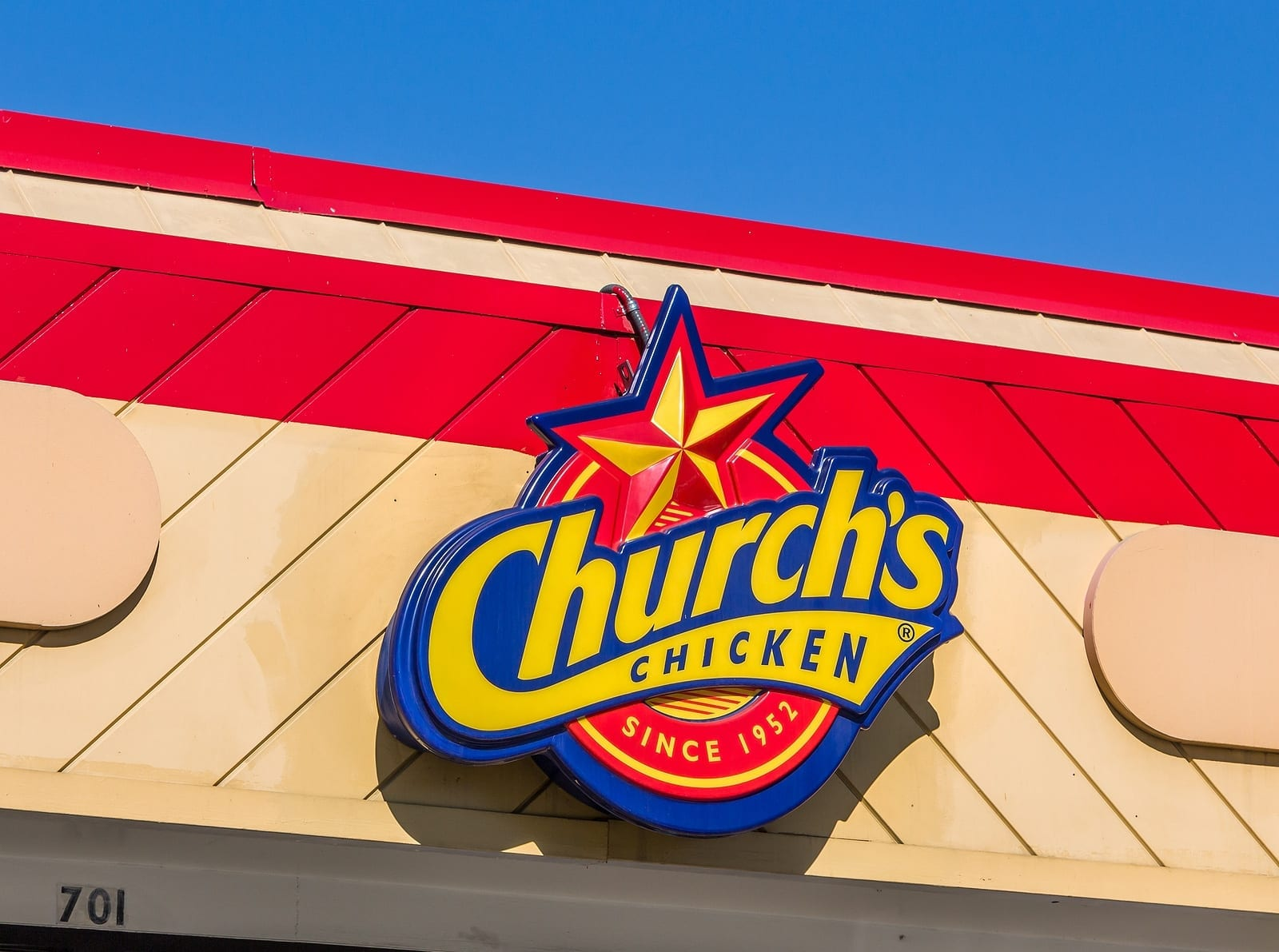 Church's Chicken® Succeeds From Full-Scale Digital Transformation
