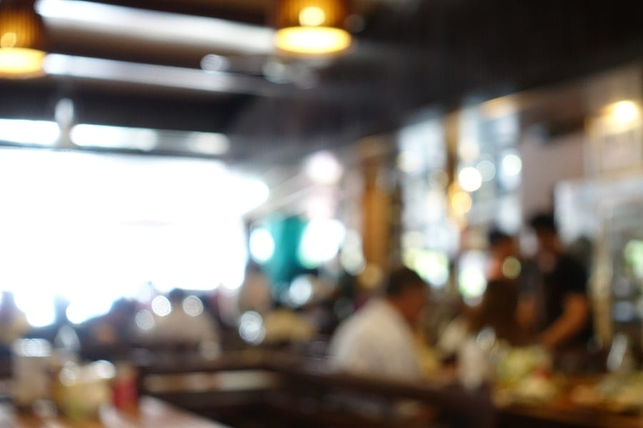 Tips for restaurant owners to survive the pandemic