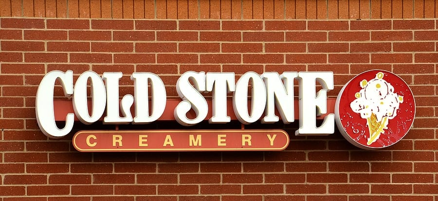 Cold Stone Creamery Introduces 'Lucky' New Flavor
