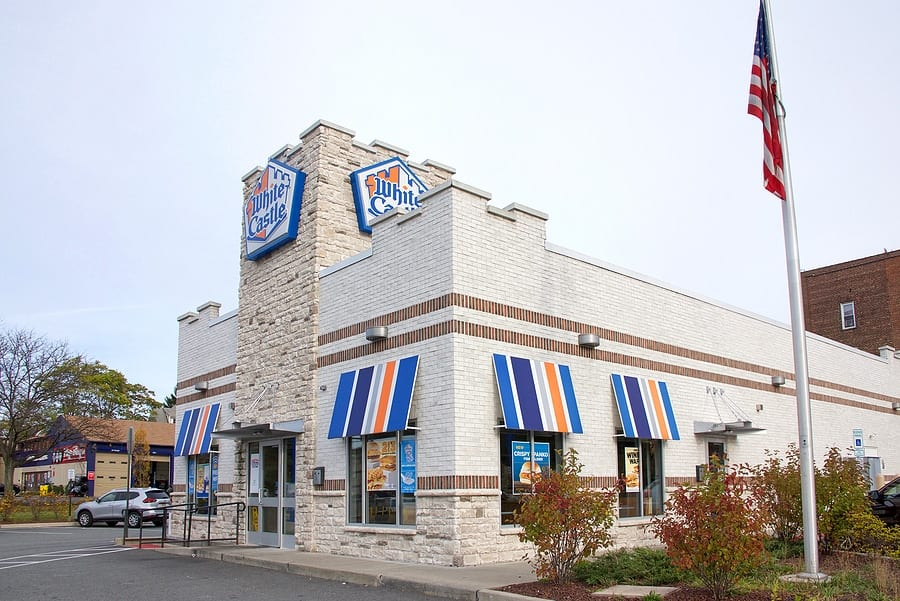 Family-Owned White Castle - the Founder of Fast Food - Turns 100!