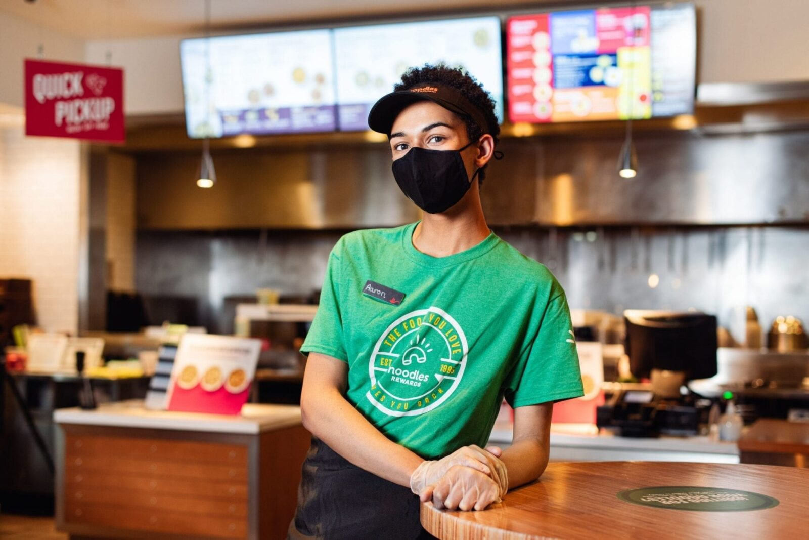 Noodles & Company - Advancing Commitment to Diversity and Inclusion