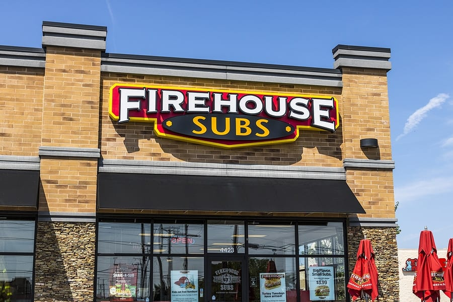 Firehouse Subs® to Fill 12,000 Jobs During National Recruitment Event