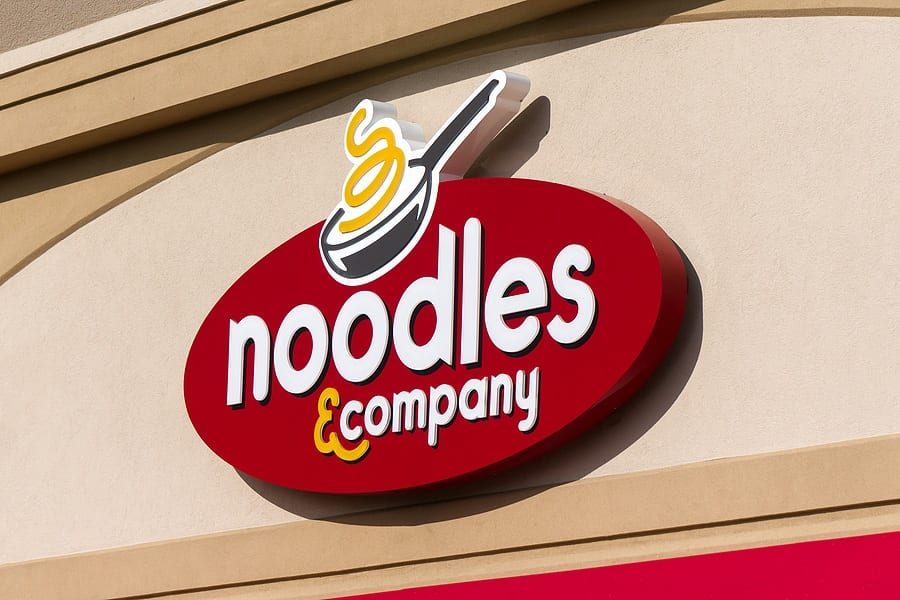 The Future of Franchising is Now at Noodles & Company