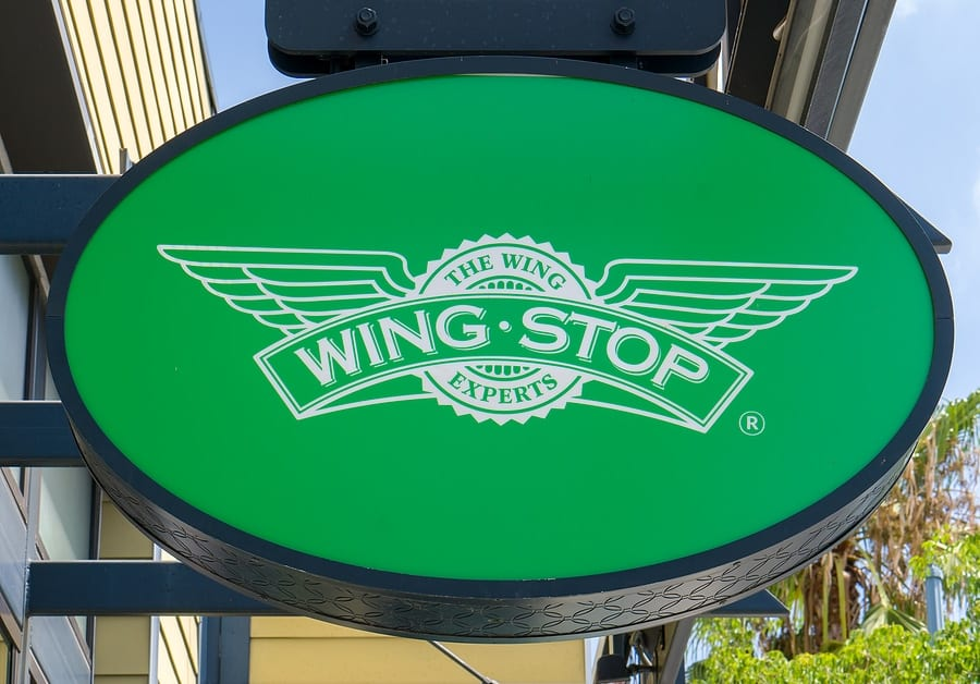Wingstop Inc. Releases Preliminary Fiscal First Quarter 2021 Results