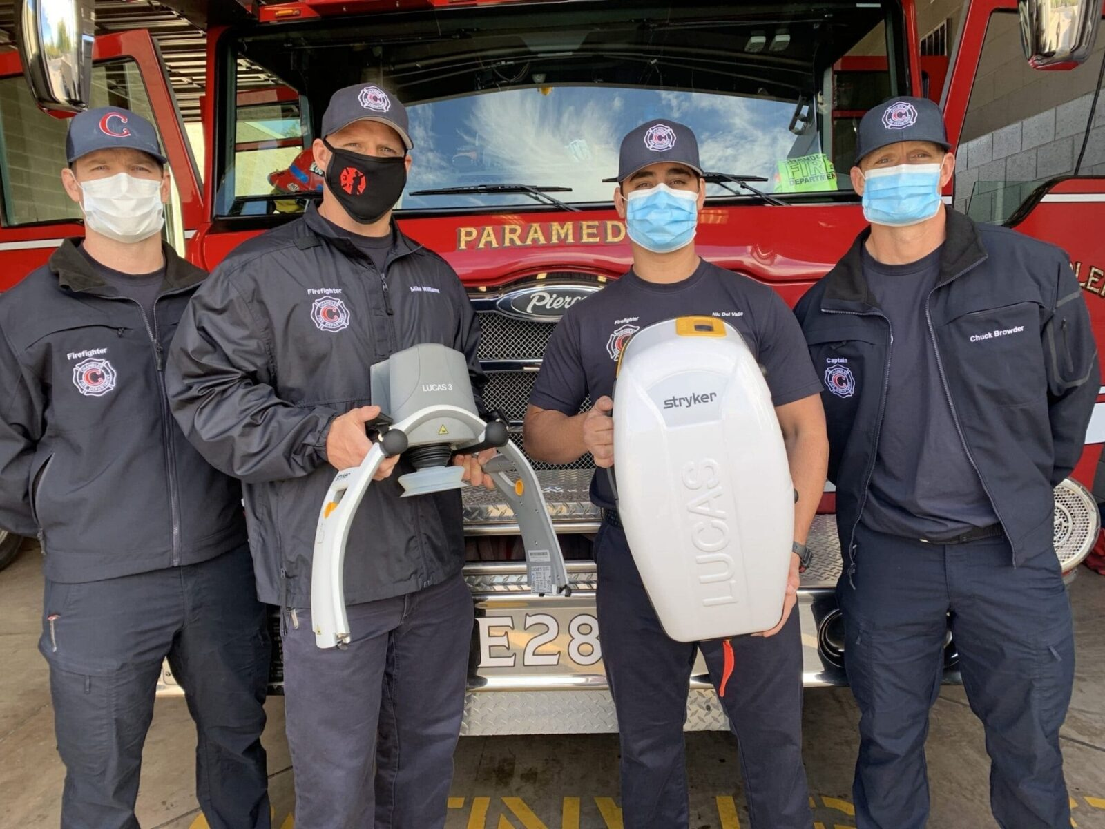 Firehouse Subs Public Safety Foundation® Shatters Record
