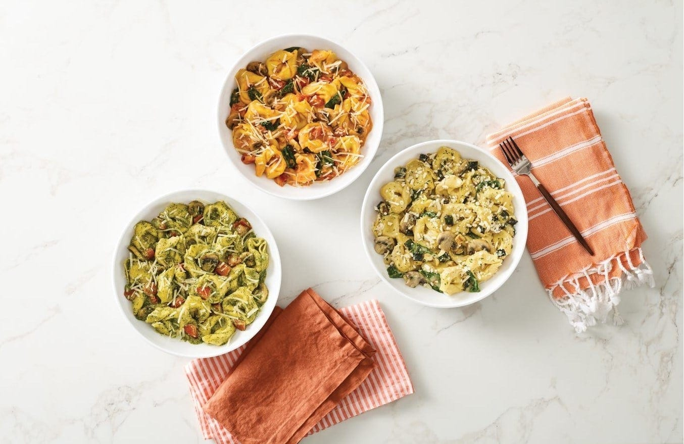 Noodles & Company - Tortelloni with Exclusive Rewards Member Access