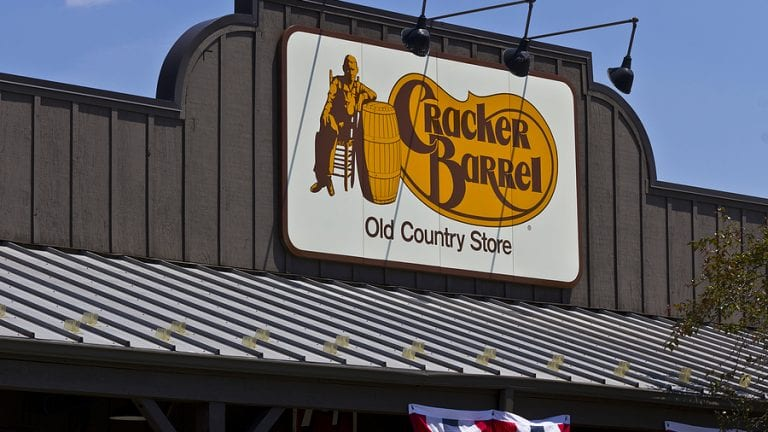 Cracker Barrel Announces Pricing Of $275 Million Private Offering