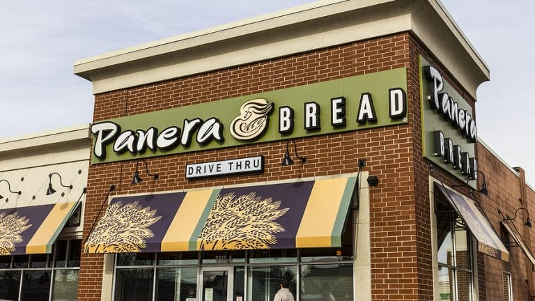 Panera Bread Supports Vaccine Efforts With Free Bagels