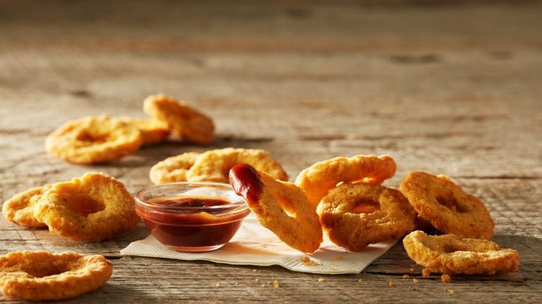 White Castle® Offers Chicken Rings at Deal-icious Prices