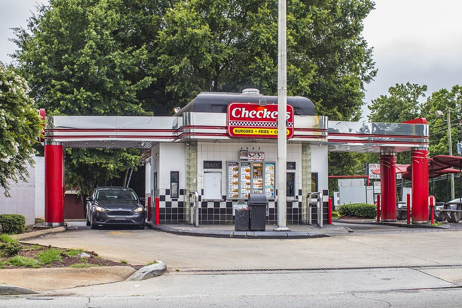 Checkers Drive-In Restaurants, Inc.