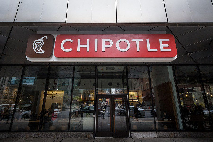Chipotle Mexican Grill – Second Quarter 2021 Results