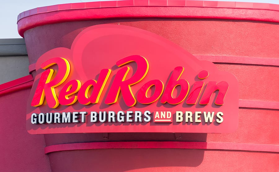 Red Robin - Second National Hiring Day Scheduled for July 13