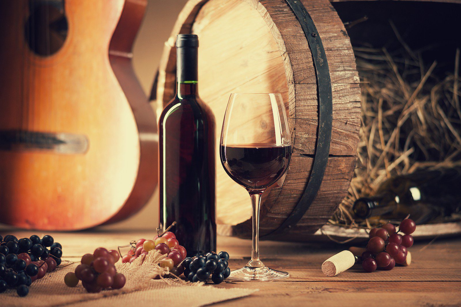 Montelle Winery Live Music Schedule for August 2021