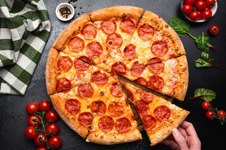 Marco's Pizza Celebrates National Pepperoni Pizza Day