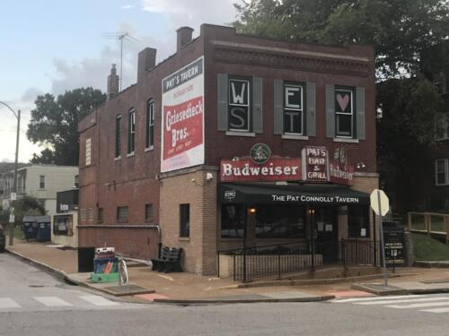 The Connolly Tavern - St. Louis, MO